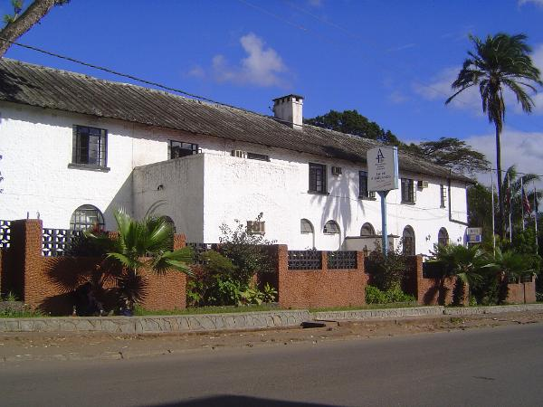 Just In Shire Highlands Hotel Closed Malawi 24 All The Latest News