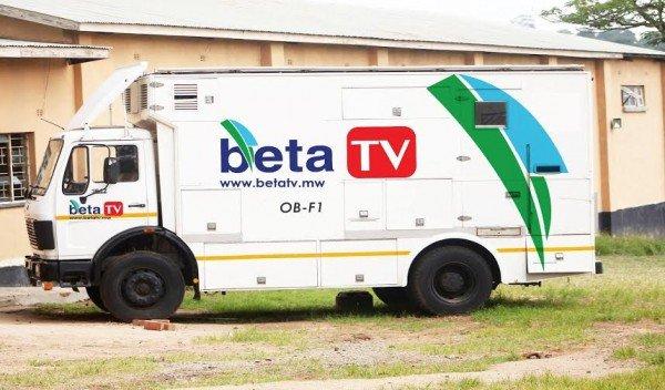 Beta TV .