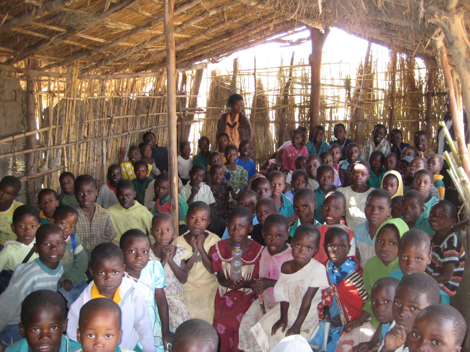 Getting Initiation Rites Out Of Malawi School Calendar