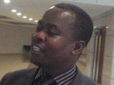 Justin Kusamba-Dzonzi