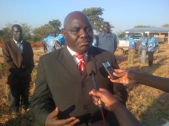 Symon Vuwa Kaunda